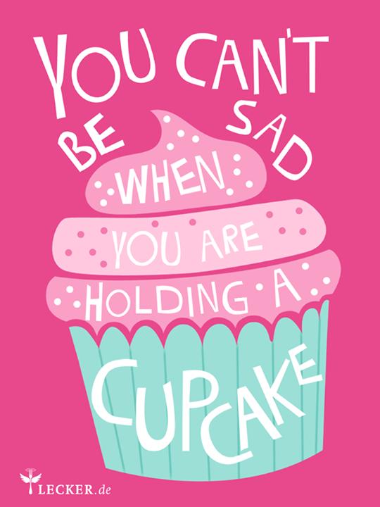 hier kommen zauberhafte cupcakes mehr