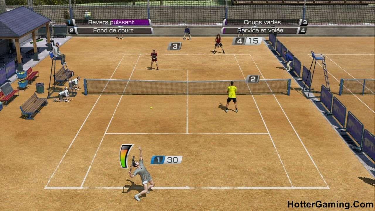 Free Download Virtua Tennis 4 Pc Game At Http Www Hottergaming Com 2013 05 Virtua Tennis 4 Free Download Pc Game Html Xbox 360 Games Games Gaming Pc