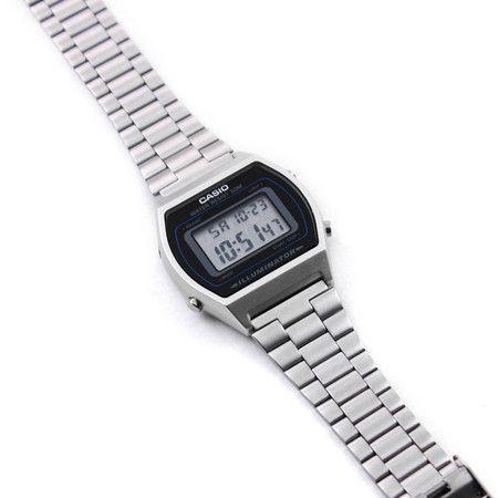 a068d808830 Relógio Casio Vintage Analógico Dourado • AQ-230GA-9DMQ • Laços de Filó