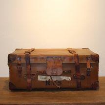 Deco Passion For Old Suitcases Aparador Nordico Retro Decoraciones De Casa