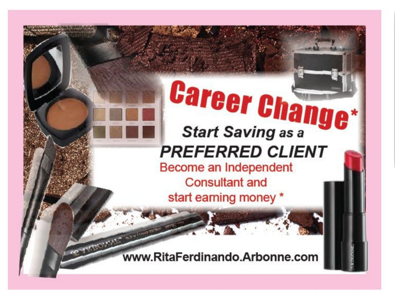 Career Change Beauthyjobs magazinecovers BeatCancer