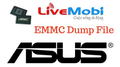 File Dump Asus Zenfone 5 LTE (A500KL) | File Dump Asus Asus