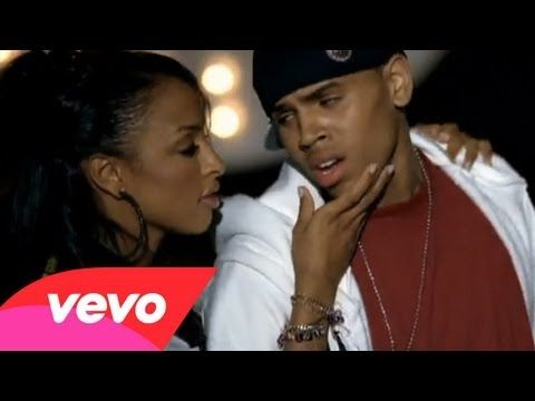 Chris Brown Say Goodbye Omg Used To Obsess With This Song Listen