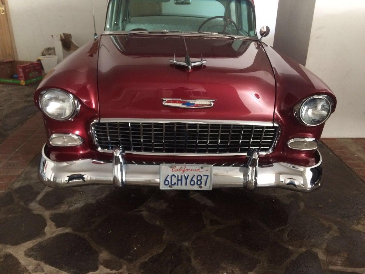 All Chevy chevy 210 : Chevrolet: 210 4 DOOR SEDAN CLASSIC 1955 CHEVY 210 4 DOOR SEDAN ...