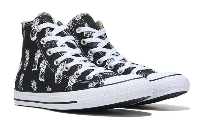 Converse Women's Chuck Taylor All Star High Top Sneaker Shoe