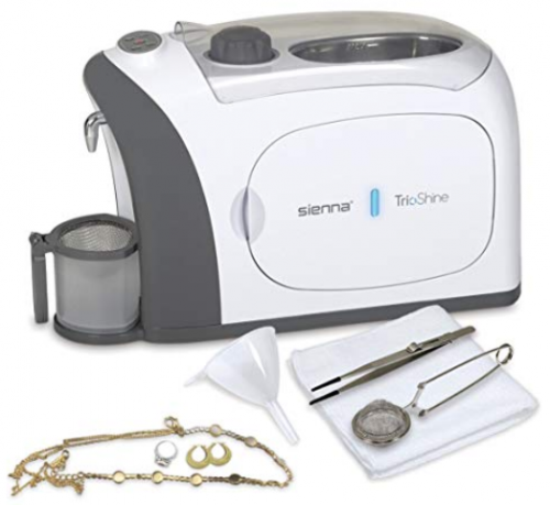22+ Sterling silver ultrasonic jewelry cleaner information