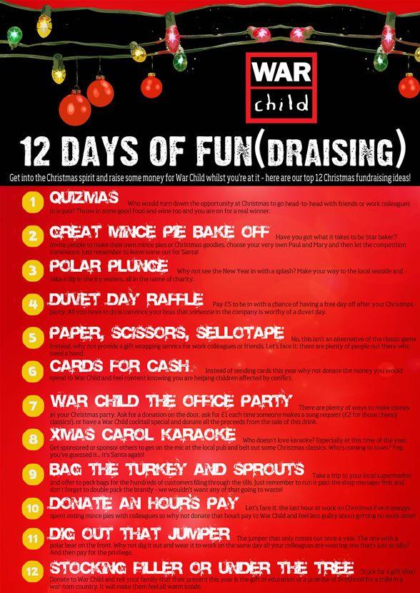 Christmas Fundraising Ideas.Christmas Fundraising Ideas Fundraising Christmas
