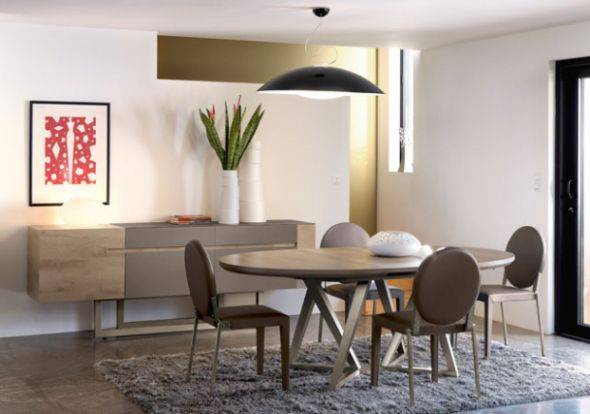 20 Impressionnant Galerie De Dã©Co Salon Cocooning Check more at http://www.buypropertyspain.... #salleamangercocooning