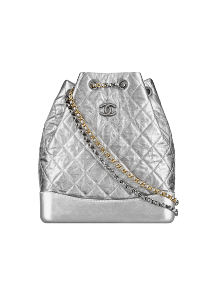 e55732618039 CHANEL S GABRIELLE Backpack