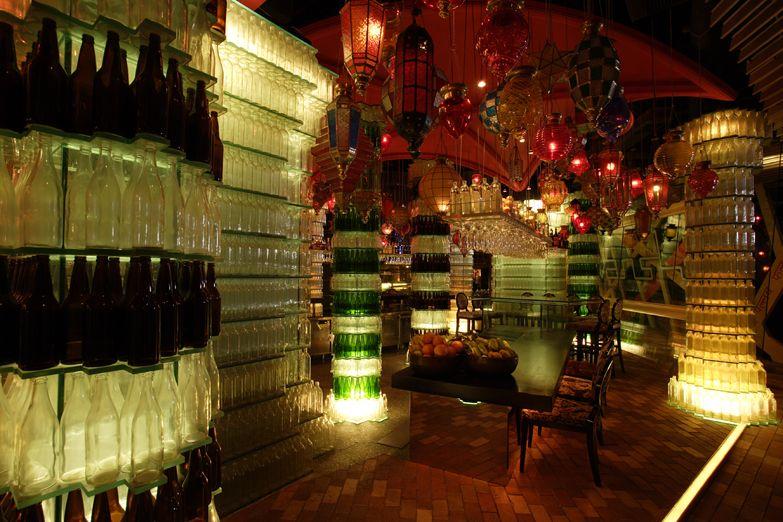 Village Bar | Restaurant / Bar | Works | design spirits co.,ltd.