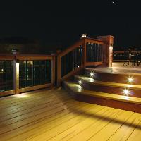 Dek Dots Outdoor Lights Landscape Lights Safety Lights Led Deck Lighting Outdoor Lighting Stair Lighting