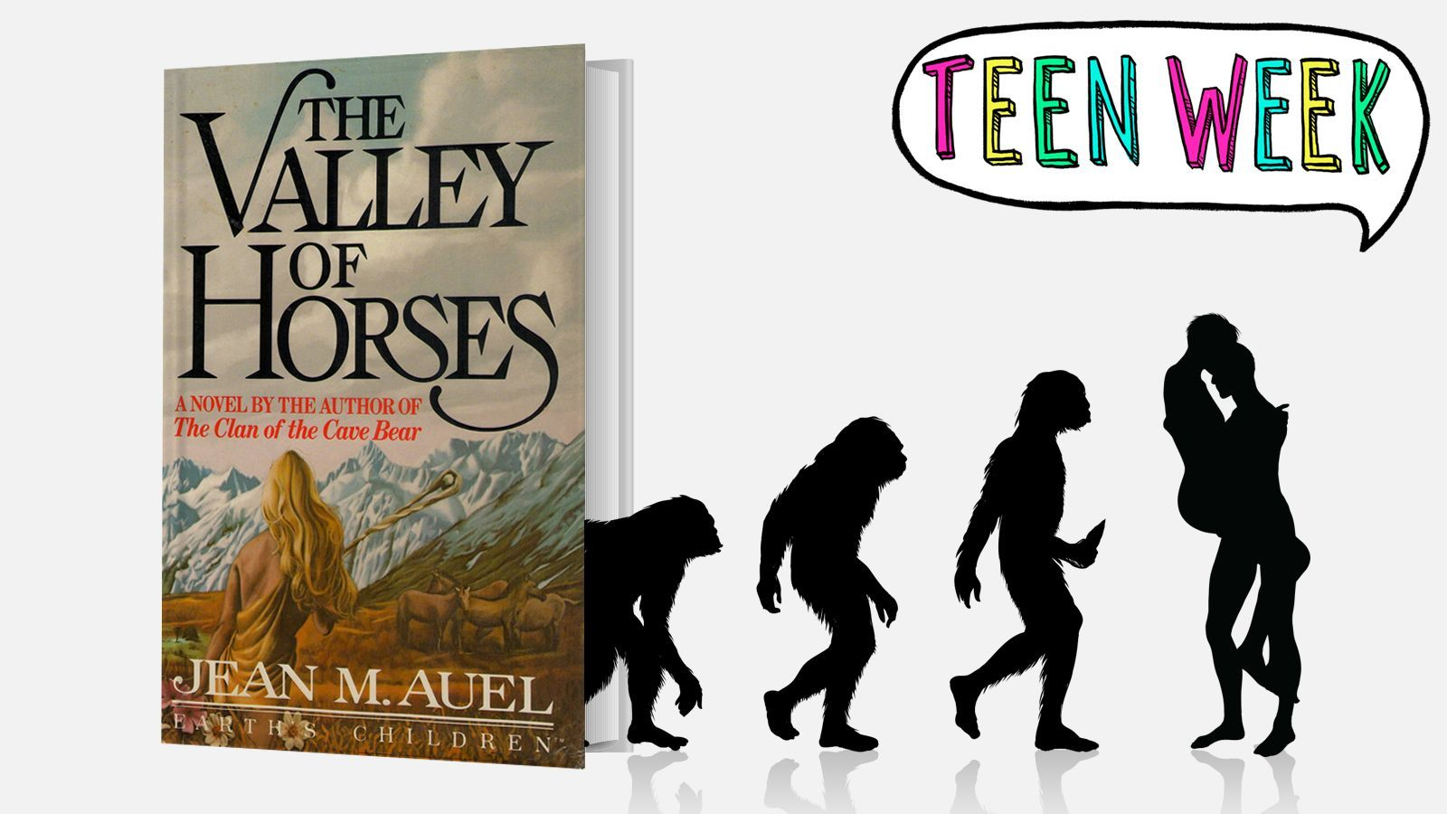 What A Bonkers Book About Horny Cave People Taught Me About My Own