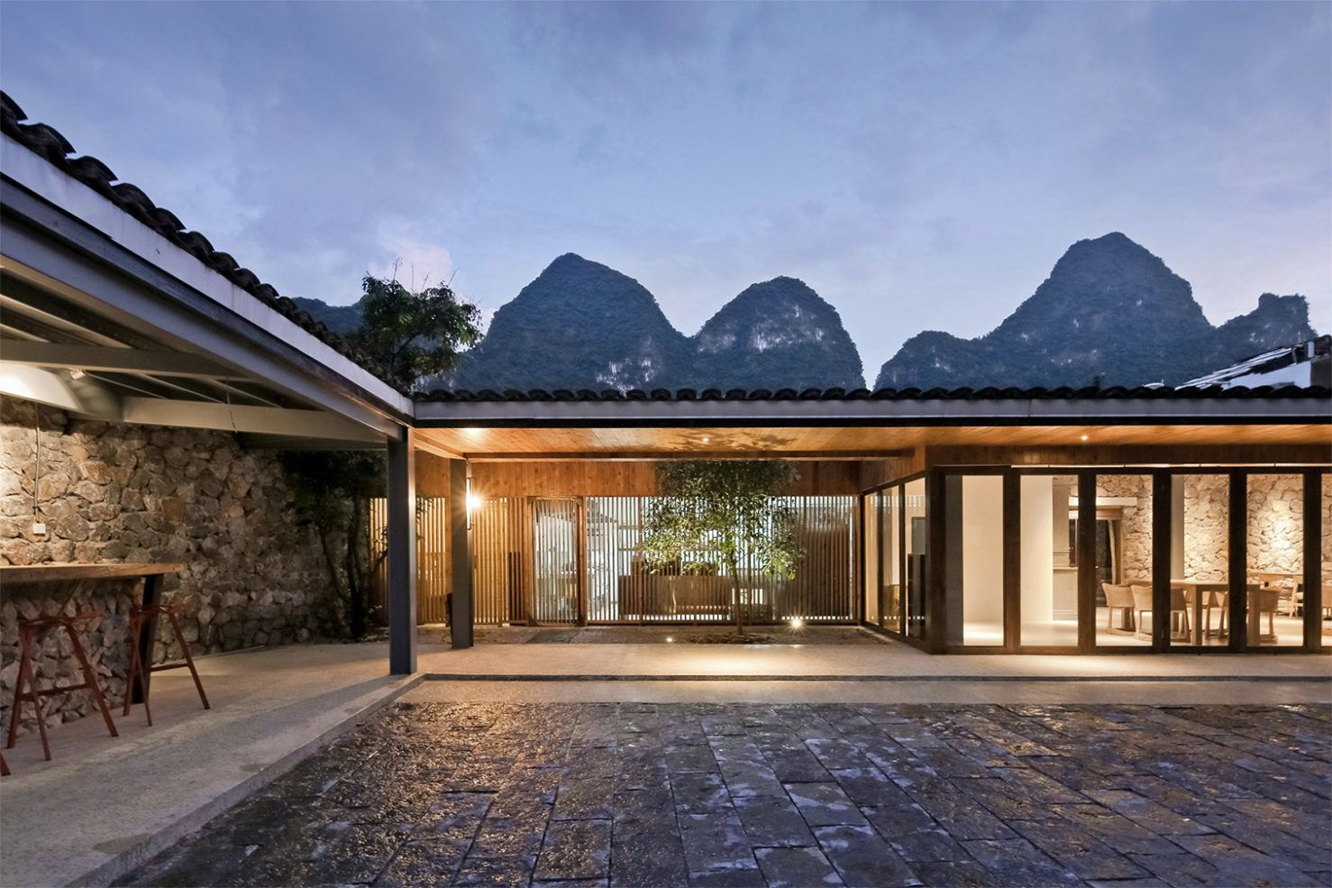 Pin by md on 建筑 in 2020 Architecture, Old farm houses