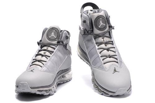 new product 81a96 72d26 Discount Air Jordan Six Rings Fusion Grey Shoes | Swag | Air ...