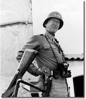 Battle Of The Bulge Patton