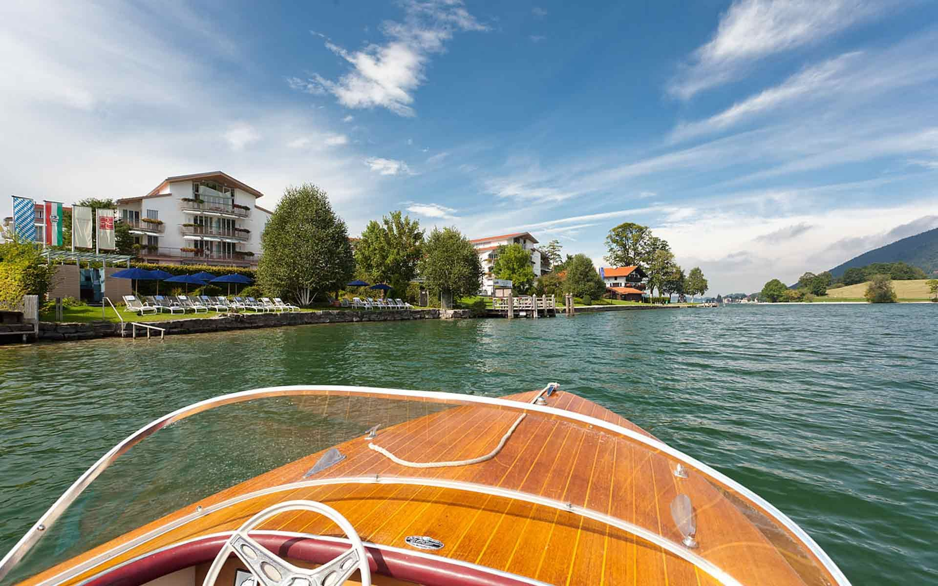 Althoff Seehotel Bavaria Hotel In Rottach Egern Hotel Hotels See