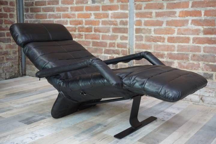 Fauteuil Relax Design En Cuir Fauteuil Relax Fauteuil Design