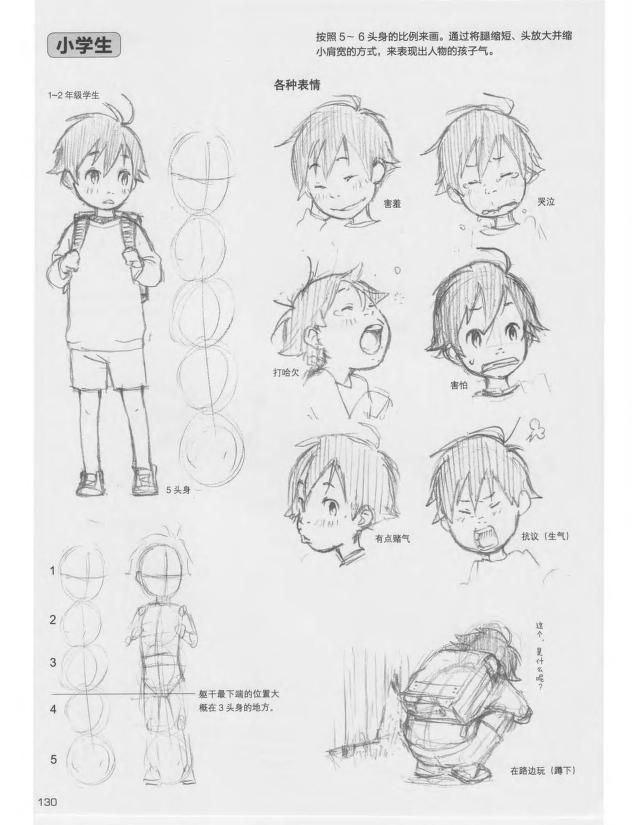 Photo of Draw Manga : Free Download, Borrow, and Streaming : Internet Archive