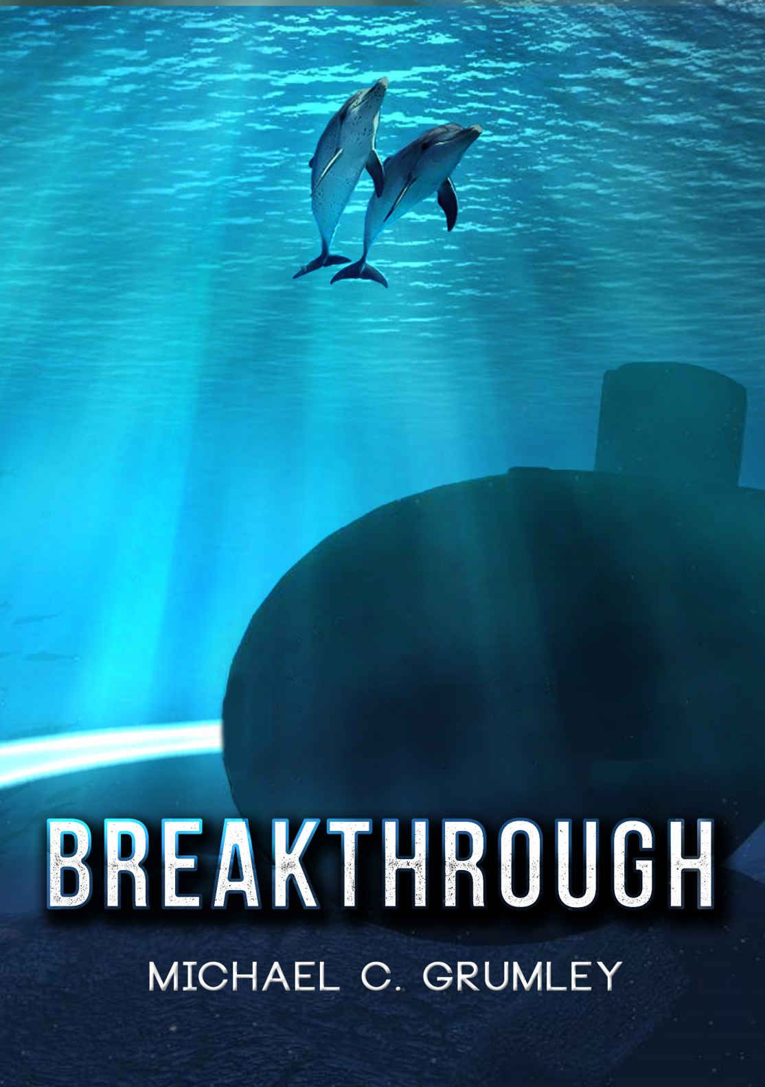 Breakthrough by michael c grumley a technology that