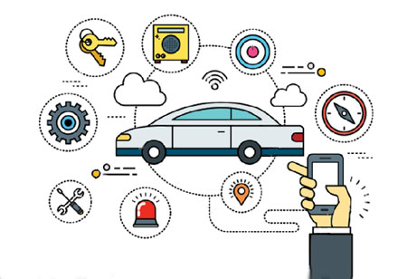 Significant Applications Of Iot In Transportation 2020