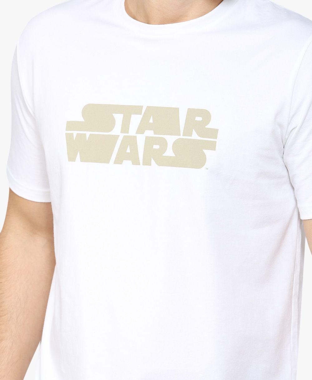 8a91653a848 White MFO Star Wars Training T-shirt   White MFO Star Wars Training ...