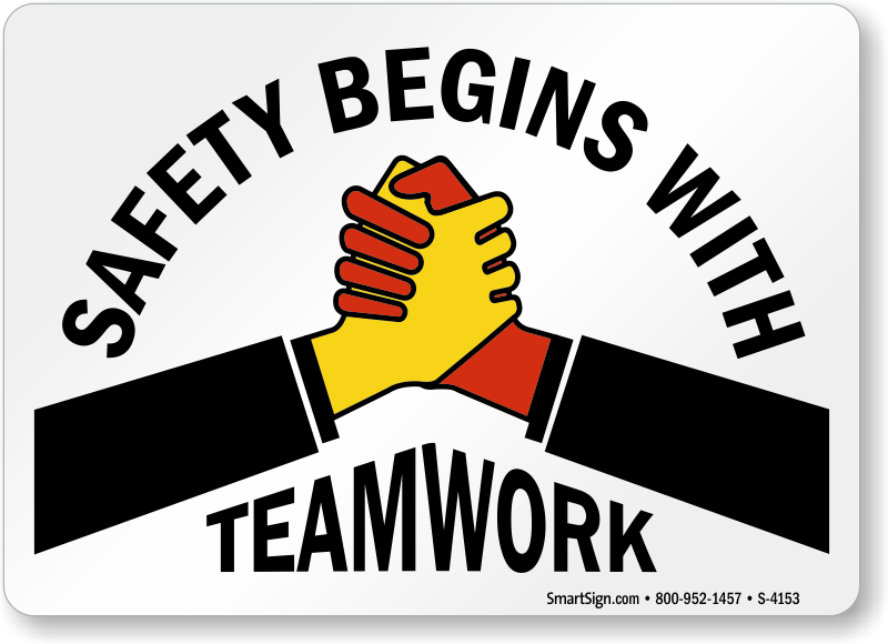 Safety Slogan Signs Safety slogans, Safety quotes