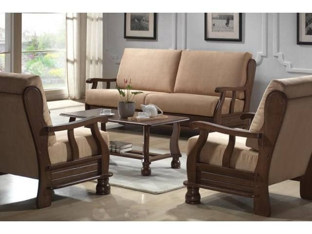 Wood Furniture Design Sofa Set best wooden sofa designs ideas | furniture and walls | pinterest