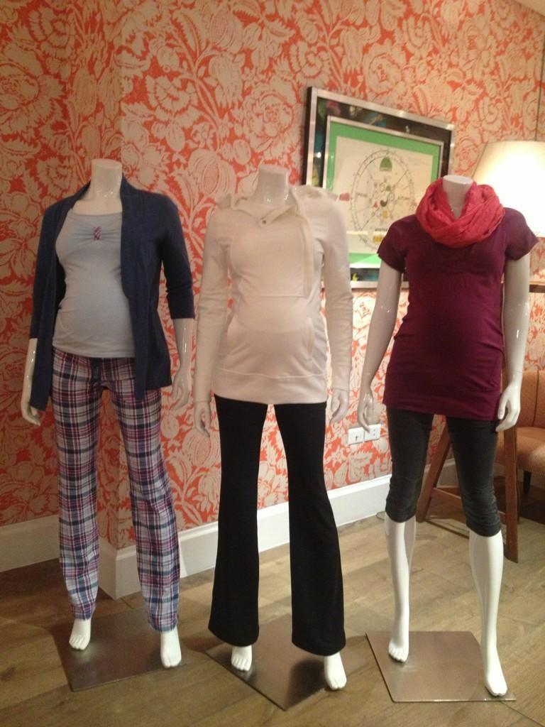 Thyme Maternity Hitting Babies R Us Stores Nationwide Sneak Peek At