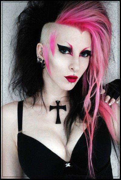 rave hairstyles girls - google