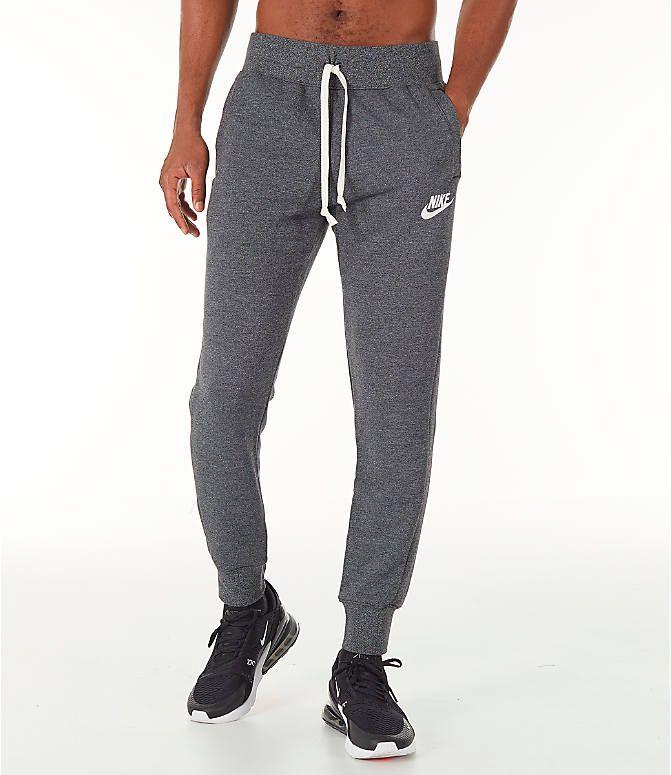 Men's Nike Sportswear Heritage Club Cuffed Jogger Pants