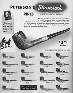 Vintage Advertizing Pipe - Bing Images