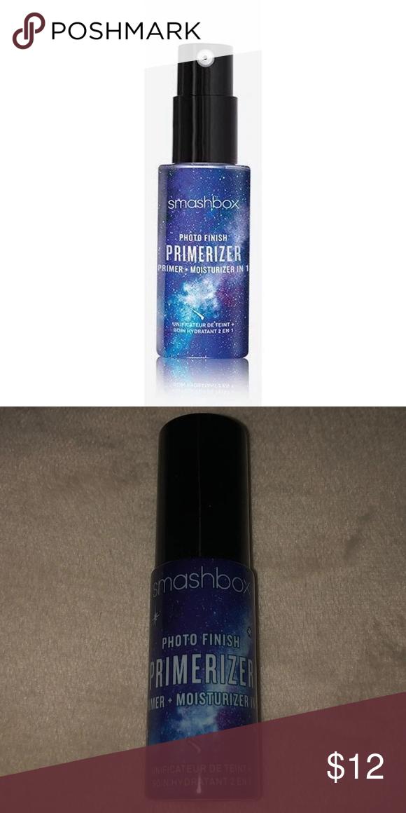 Smashbox Primerizer NWT in 2020 (With images) Smashbox