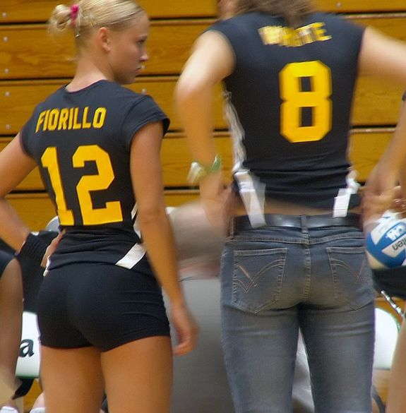 Fantastic Volleyball Shorts Yoga Pants Sexy Cousin Volleyball Shorts 22 Photos
