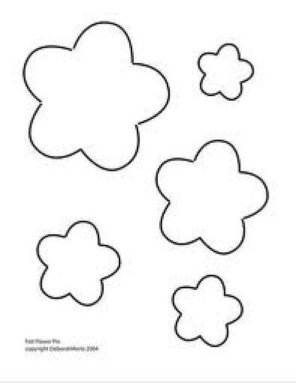 Patrones para llaveros de fieltro - Imagui | moldes | Pinterest ...
