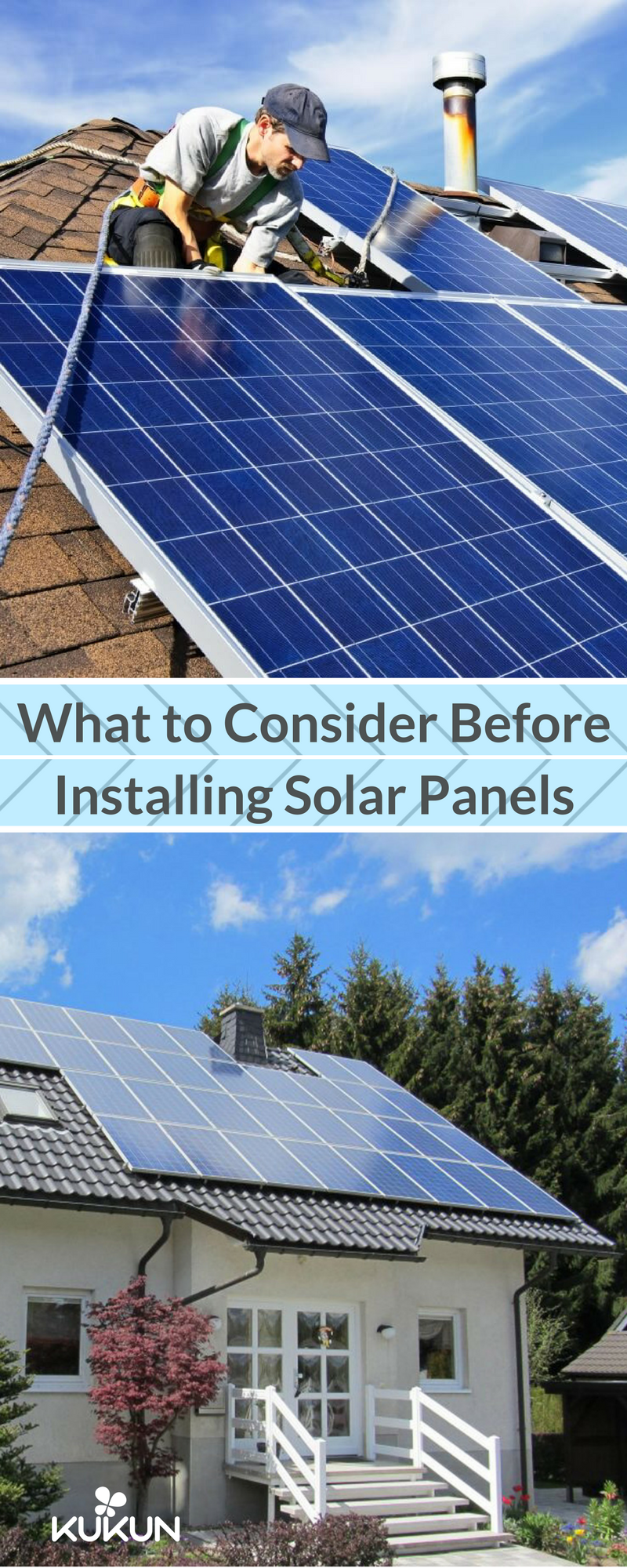 Important Things to Know Before Your Solar Panel Installation ...