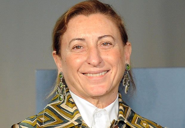 25 Women Who Rule the World Miuccia Prada, Owner, Prada As the lead  designer for the fashion company founded by her grandfather, Prada, 64, has  built one of ... 21e8d88754