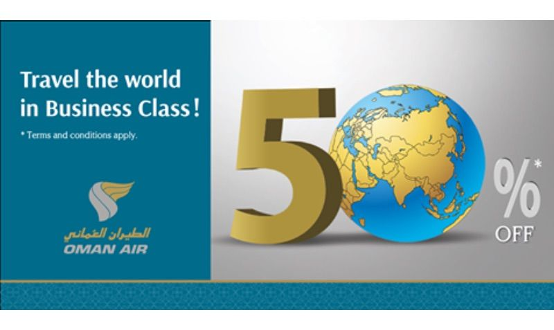 Win Business Class Upgrade On Oman Air With Images Business