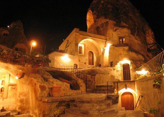 Cappadocia Cave Suites, Goreme