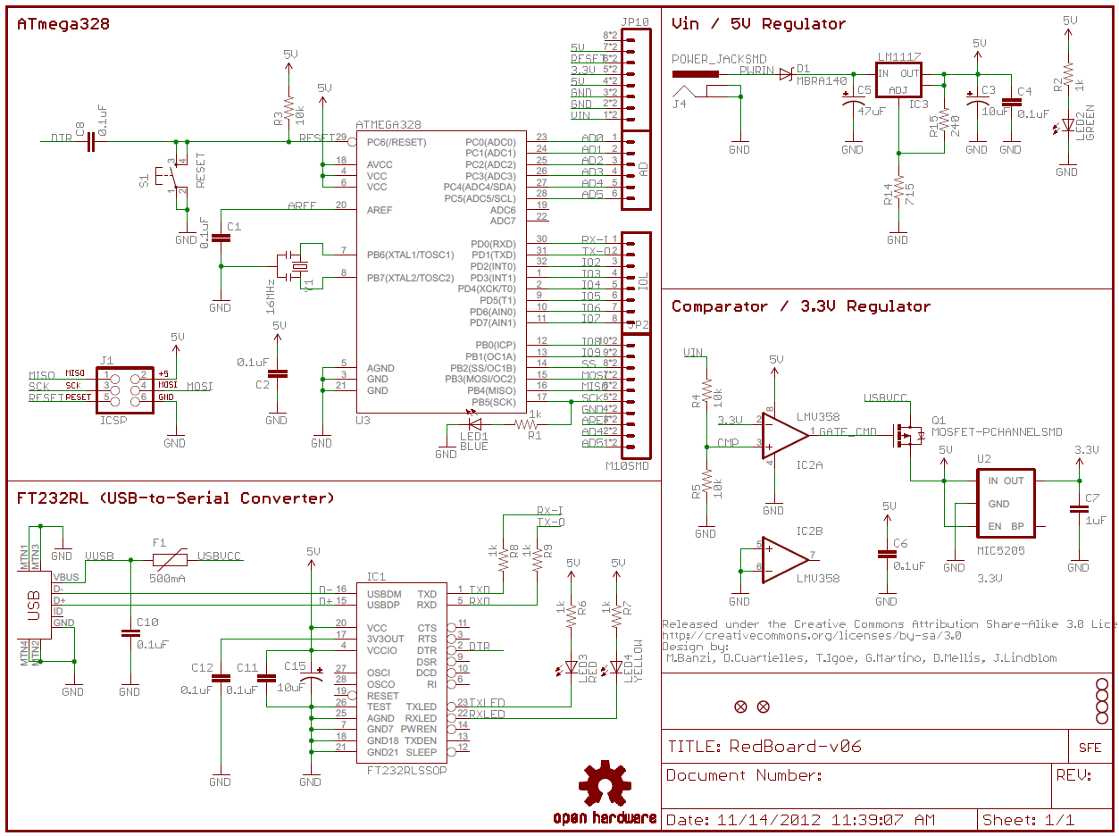 How to Read a Schematic Electronics MAKE DIY (With images