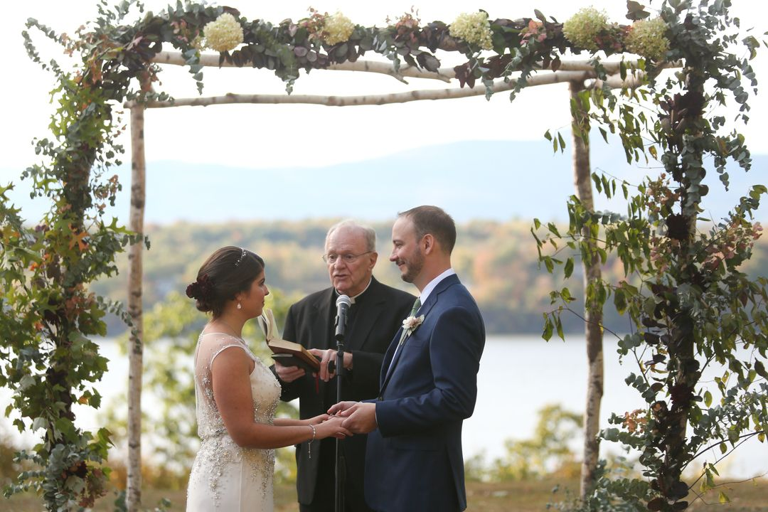 Get Inspired By This Rustic Fall Wedding Discover The Vendors Responsible For Stunning Event And Book Them Your Day
