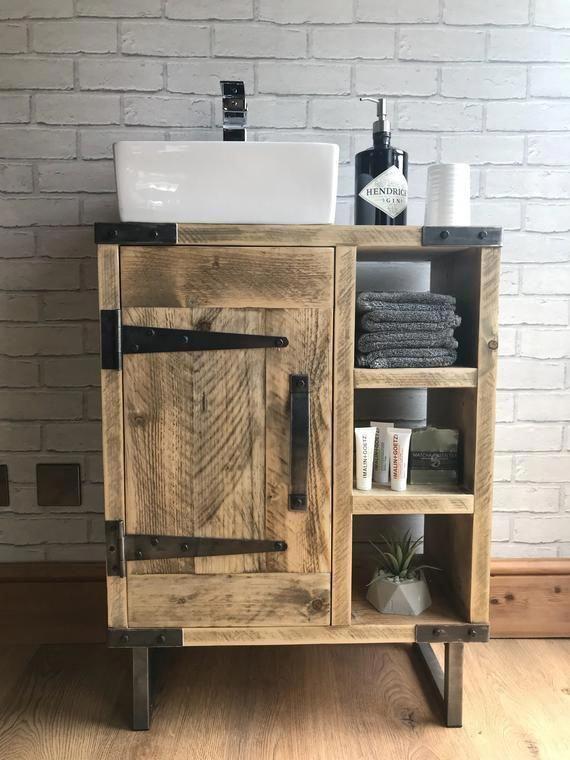 How To Put Wallpaper Muebles De Bano Rusticos Muebles