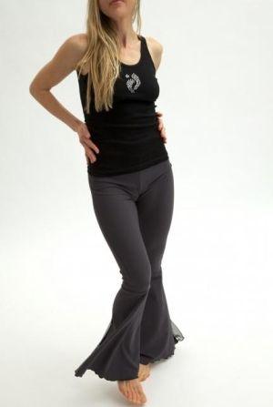 nia yoga pantsreva  flare pants yoga fashion pants