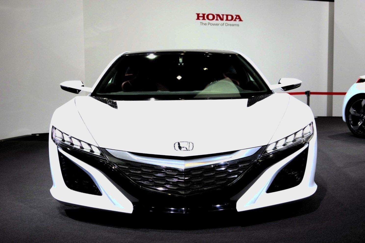 The world market may have an area for the brand new 2017 Honda