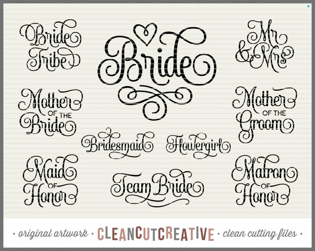 46++ Cricut free svg fonts ideas