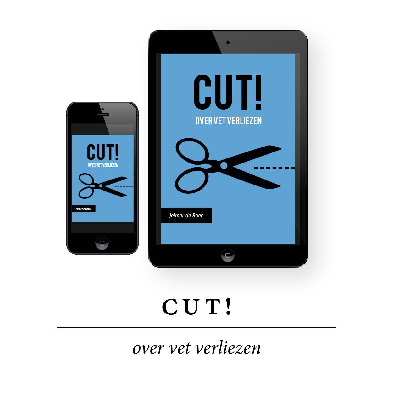 Cut! Over Vet Verliezen (E-Book)
