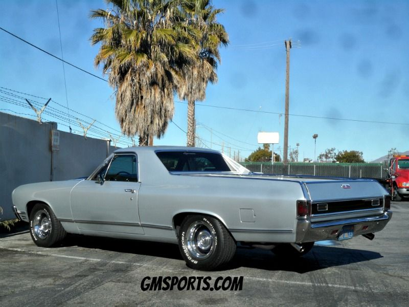 1970 Elcamino At Gm Sports San Jose Ca Www Gmsports Com Chevy Chevrolet Elcamino Musclecar Classiccar Muscle Cars Classic Cars Photo Editing