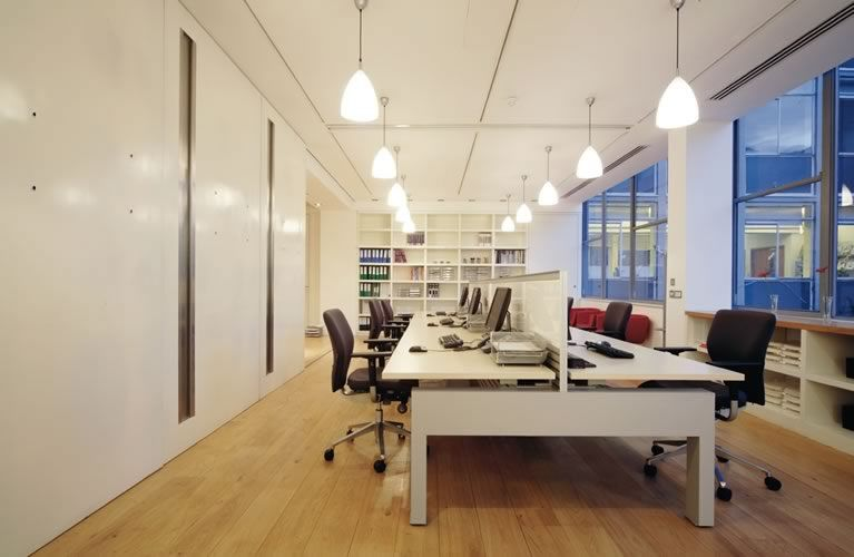 Commercial Office Interior Design Interiors Design Office