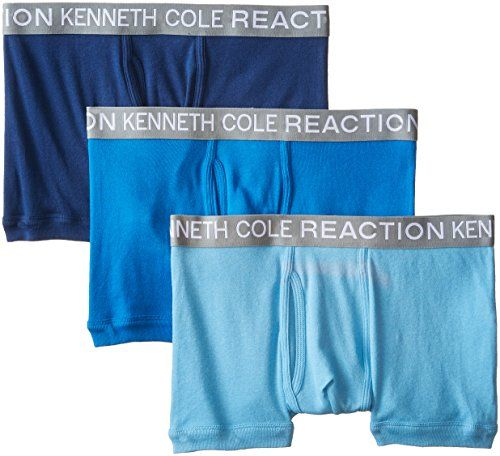 Kenneth Cole Reaction Men S 3 Pack Co Gym Shorts Womens