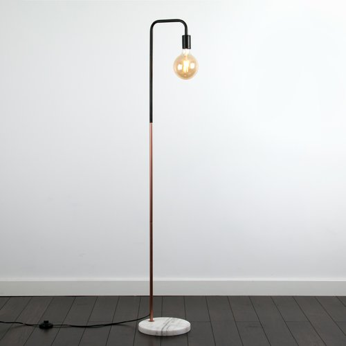 online retailer c0139 7cdbd MiniSun Talisman 153cm Arched Floor Lamp in 2019 | Products ...