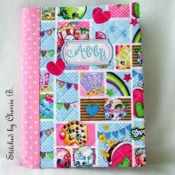 e795c6eab6d6c Composition Book Cover, In The Hoop - 7x11 | What's New | Machine ...